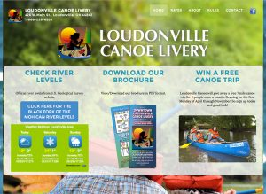 Loudonville Canoe Livery