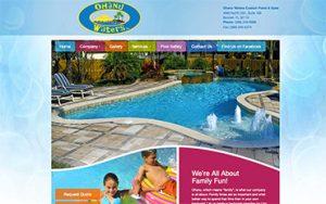 Ohanu Waters Pools