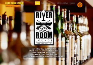 River Room Lounge