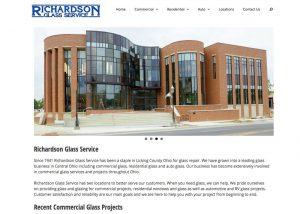 Richardson Glass Service