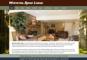 Whitetail Ridge Lodge