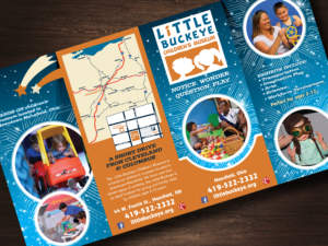 Little Buckeye Museum Brochure