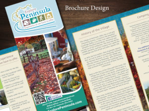 PACC Brochure Design