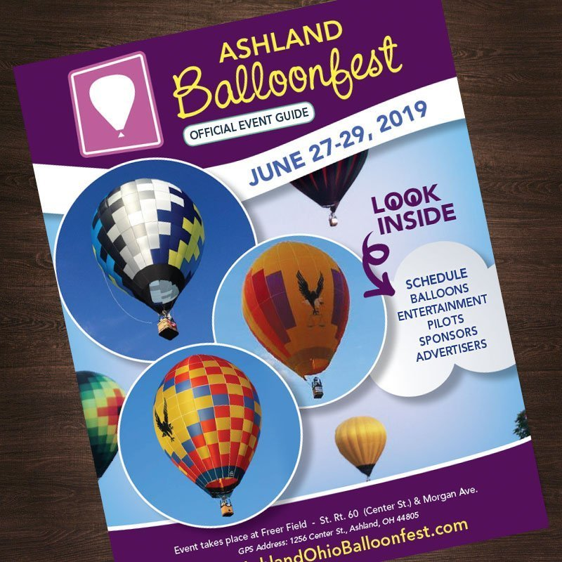 ashalnd balloonfest guide 2019