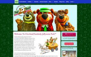 Cleveland/Sandusky Jellystone Park
