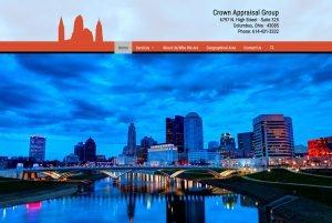 crown appraisal group website