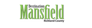 Destination Mansfield-Richland County logo