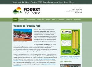 Forest RV Park