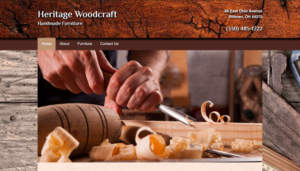Heritage Woodcraft