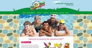 Hocking Hills Jellystone Park