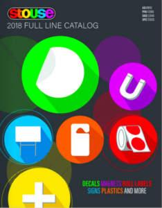 stouse-catalog-2018