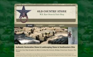 Old Country Stone