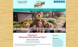 Whispering Hills Jellystone Park